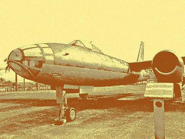 Il-28 輕轟炸機