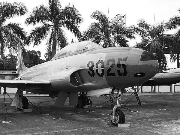 T-33A Shootstar