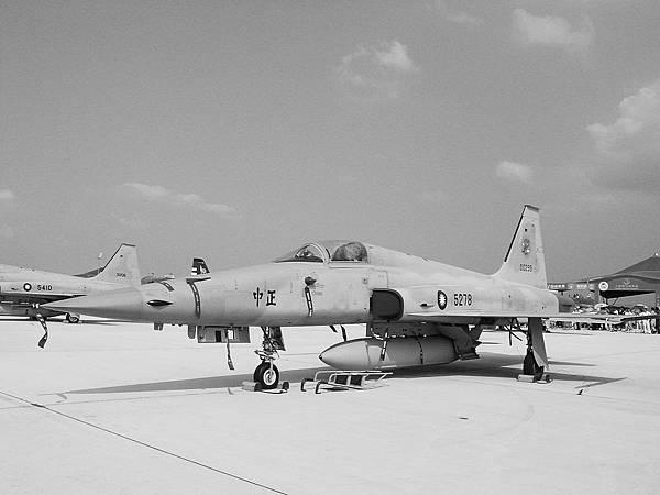 F-5E/F 老虎二型戰鬥機