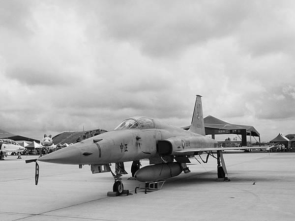 F-5E 中正號戰鬥機