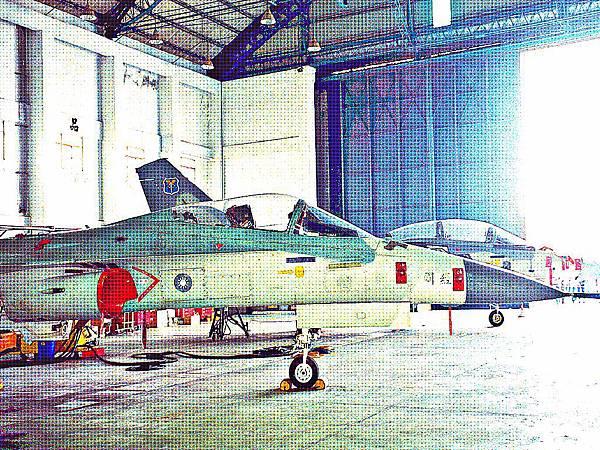 F-CK-1A/B「經國」號戰鬥機