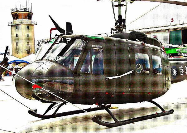 UH-1H 運輸直升機
