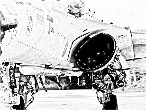 TC-2 天劍二型空對空飛彈
