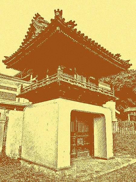 臨濟護國禪寺
