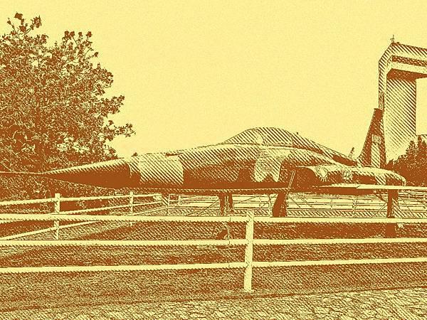 F-5A「自由鬥士」式戰鬥轟炸機