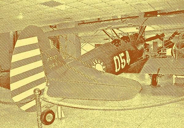 PT-17 教練機