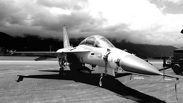 F-CK-1 經國號戰鬥機