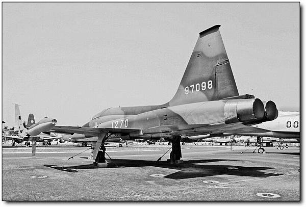 F-5A Freedom