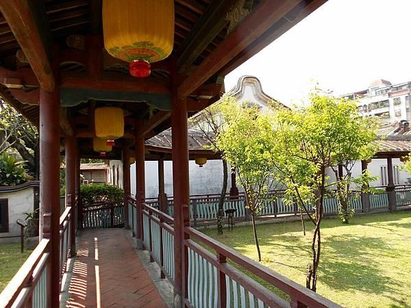 林本源園邸 Photo/etaiwan