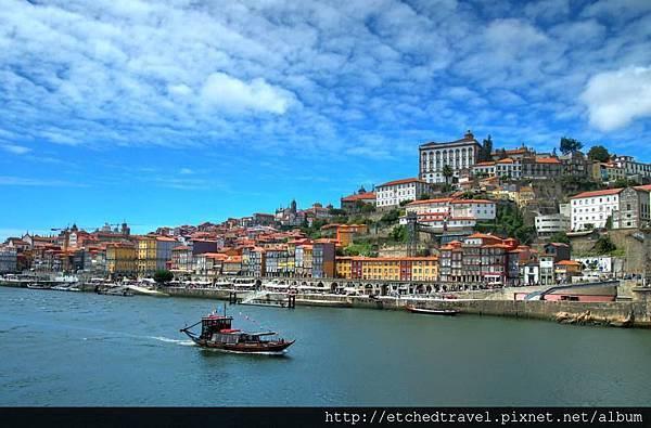 杜罗河 Douro River