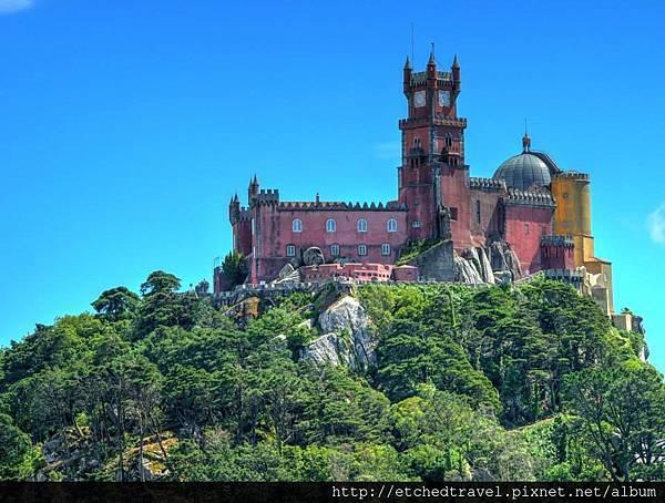 佩納宮 Pena Castle