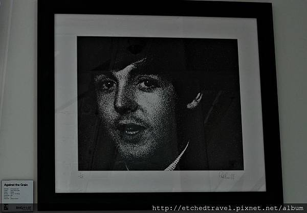 披頭四博物館 The Beatles Story