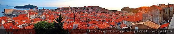 老城區 Old Town