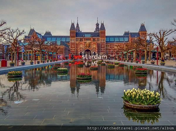 國家博物館 Rijksmuseum
