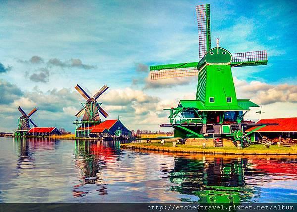 風車 Windmill