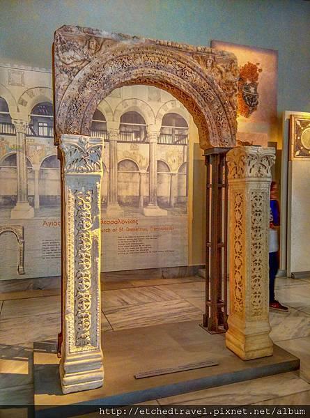 柱子 Pillar