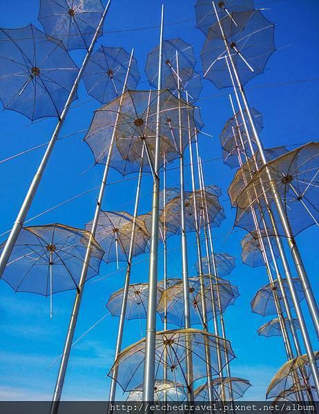 傘 Umbrella