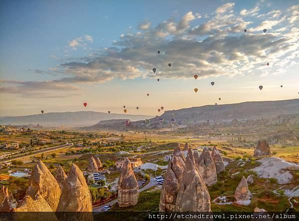 全景 Panoramic View