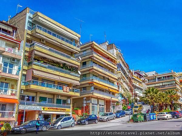 街景 Street View