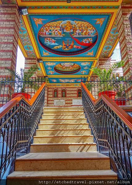 Monastery of Agia Theodora