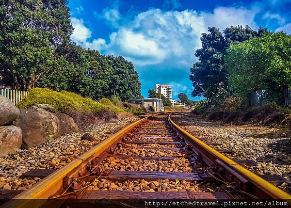 鐵軌 Railway