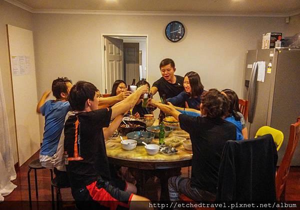 派對Party