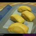 南瓜小饅頭1