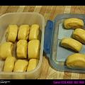 南瓜小饅頭2