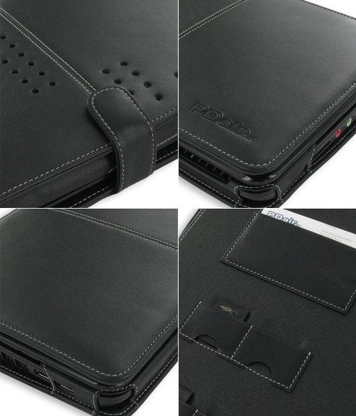 專用PDair高質感筆記本式皮套(3 Cell / 6 Cell 電池) 01