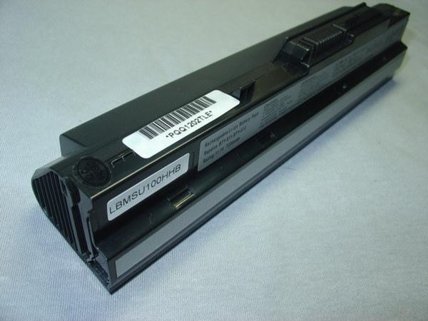 電池 BTY-S11 9芯/7200 ( 黑 白 )
