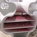 台中歌劇院模型