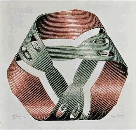 LW437-MC-Escher-Moebius-Strip-I-1961