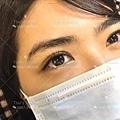 台北接睫毛內湖美睫體驗Tiwi捕捉野生女藝人推薦內湖美睫包套優惠過年前讓自己是亮點