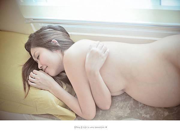 【商業攝影】【孕婦寫真】【戴群芳老師】