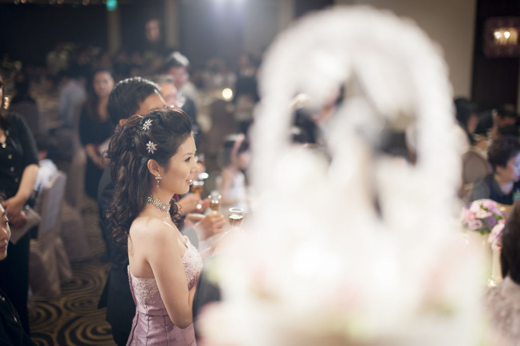 【作品】婚禮紀錄 【攝影老師】Leonhung