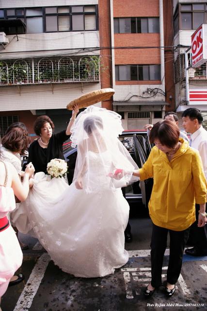 WX3L049小惡魔老師的婚禮記錄-昇明-雅菱婚禮8
