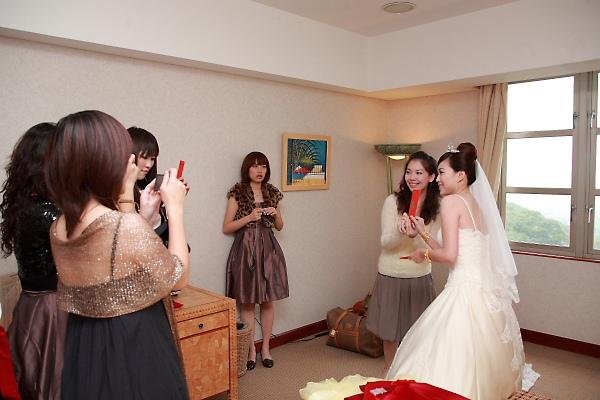 小惡魔老師的婚禮記錄-育緯-貞妤婚禮