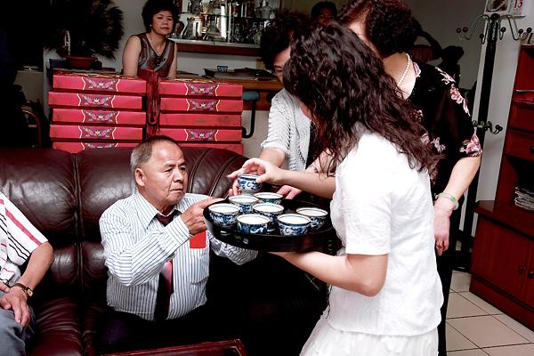 小惡魔老師的婚禮記錄-哲良-舒琪文定76174750