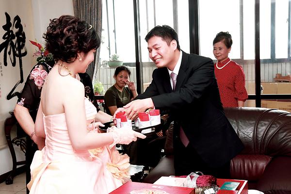 小惡魔老師的婚禮記錄-哲良-舒琪文定76174788