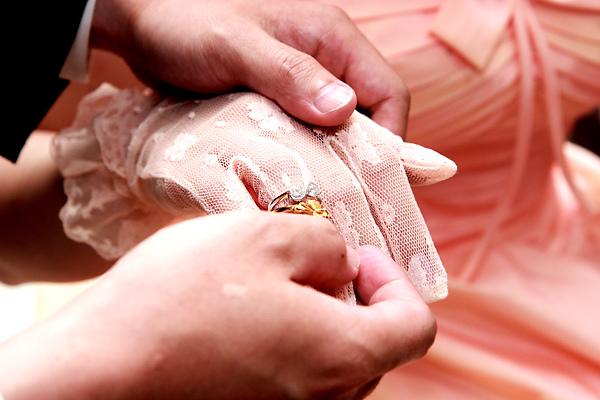 小惡魔老師的婚禮記錄-哲良-舒琪文定76174809