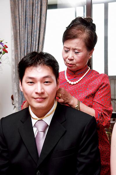 小惡魔老師的婚禮記錄-哲良-舒琪文定76174832