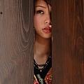 小惡魔老師的人像寫真-Miyako