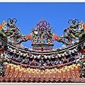 小惡魔老師的在地記實-台南廟宇 小惡魔老師的在地記實-台南廟宇
