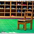 小惡魔老師的在地記實-理大學&淡江高中