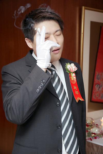 小惡魔老師的婚禮紀錄-裕淳-筑茵婚宴