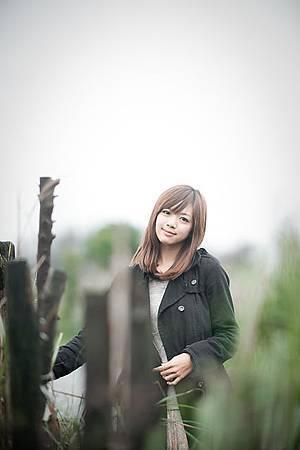LeonHung老師的人像寫真-冬天的故事冬天的詩
