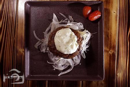 山米老師的美食攝影