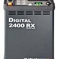 EL10257     Digital 2400 RX 電筒 (120V)
