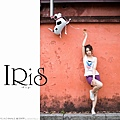 HERO老師的人像寫真-IRIS. Fly Light