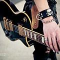 HERO老師的人像寫真-133. ROCK & Roll‧EVA